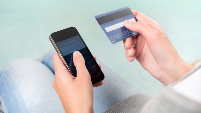 Как перевести деньги с телефона на карту?