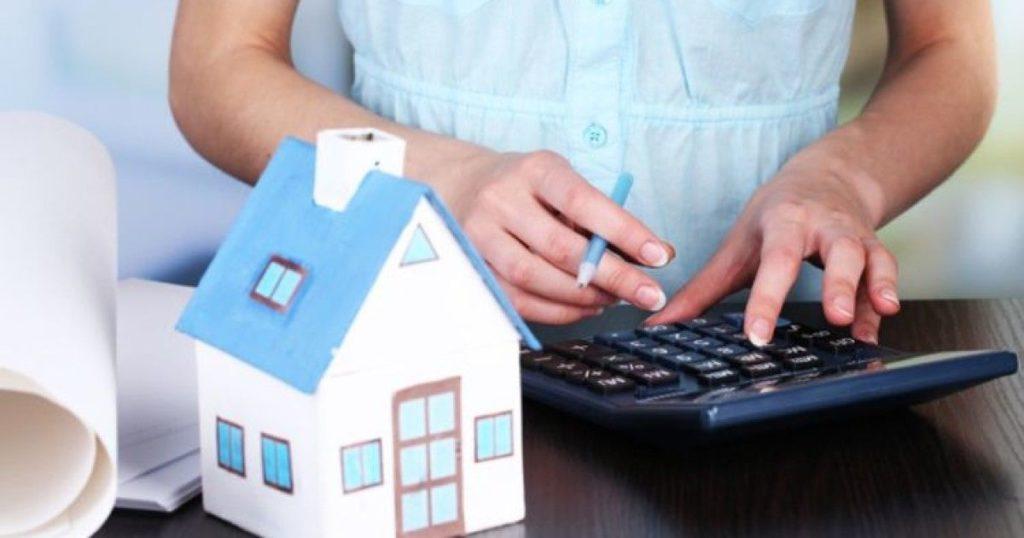 Имущественный налоговый вычет при покупке квартиры в ипотеку