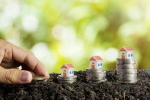 Как заплатить земельный налог