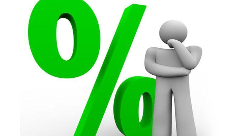 Налоговый вычет какие проценты?