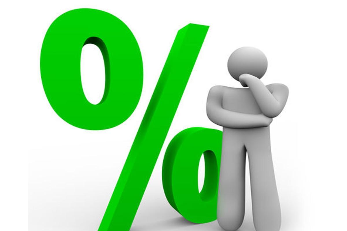 Налоговый вычет какие проценты