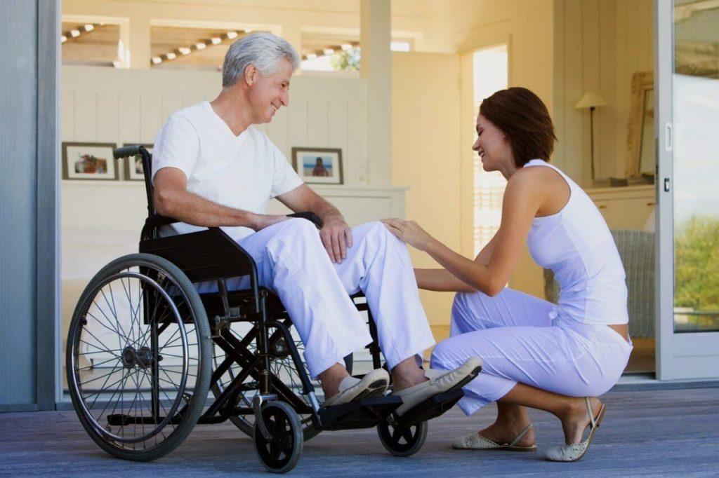 Как оформить пенсию по инвалидности