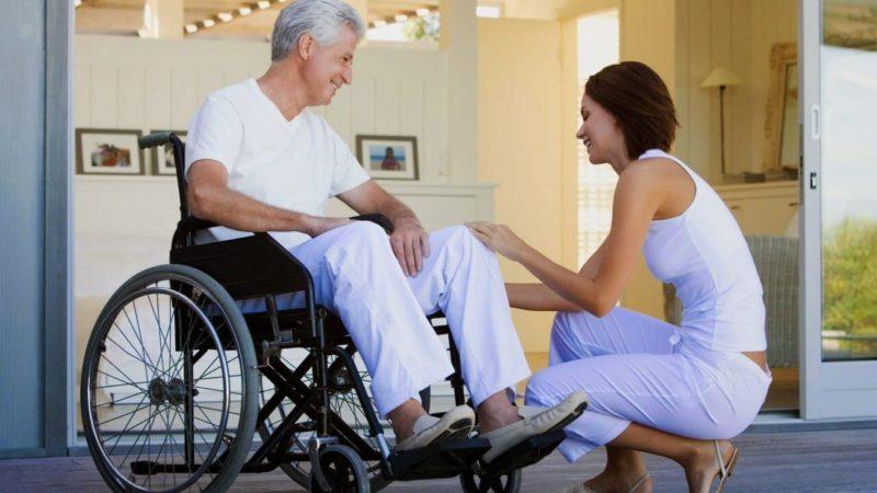 Как оформить пенсию по инвалидности?