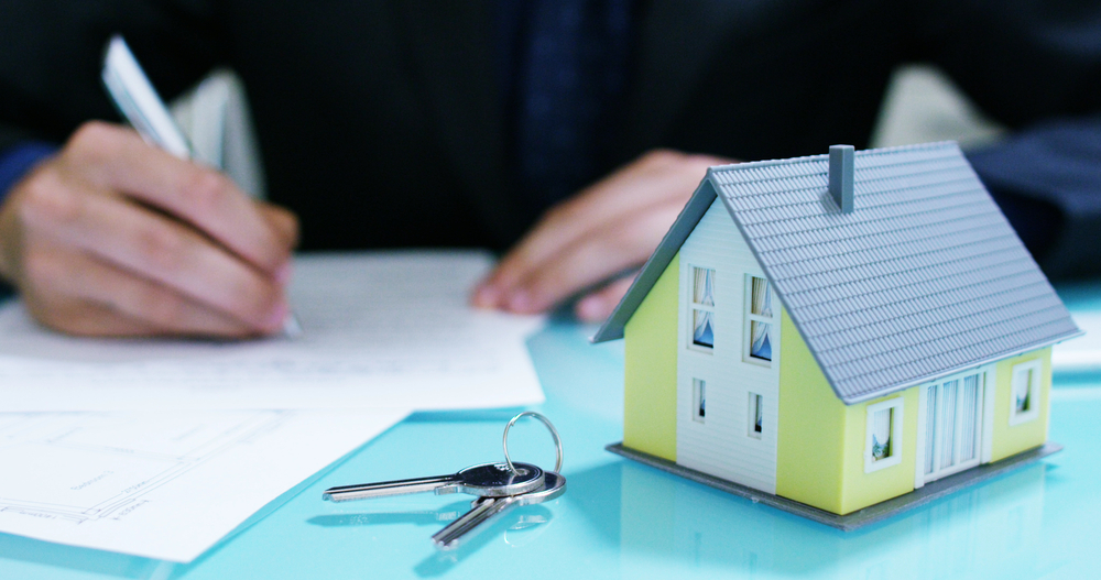 Налоговый вычет ндфл при покупке квартиры.