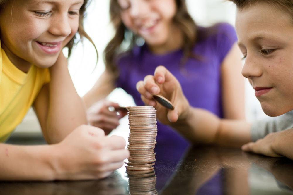 Сколько платят алименты на 2 детей