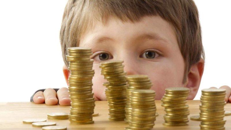 Алименты на одного ребенка сколько процентов от зарплаты?