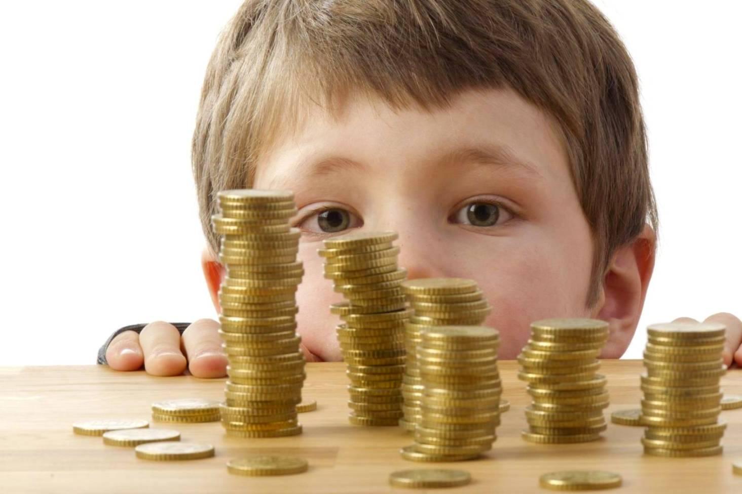 Алименты на одного ребенка сколько процентов от зарплаты