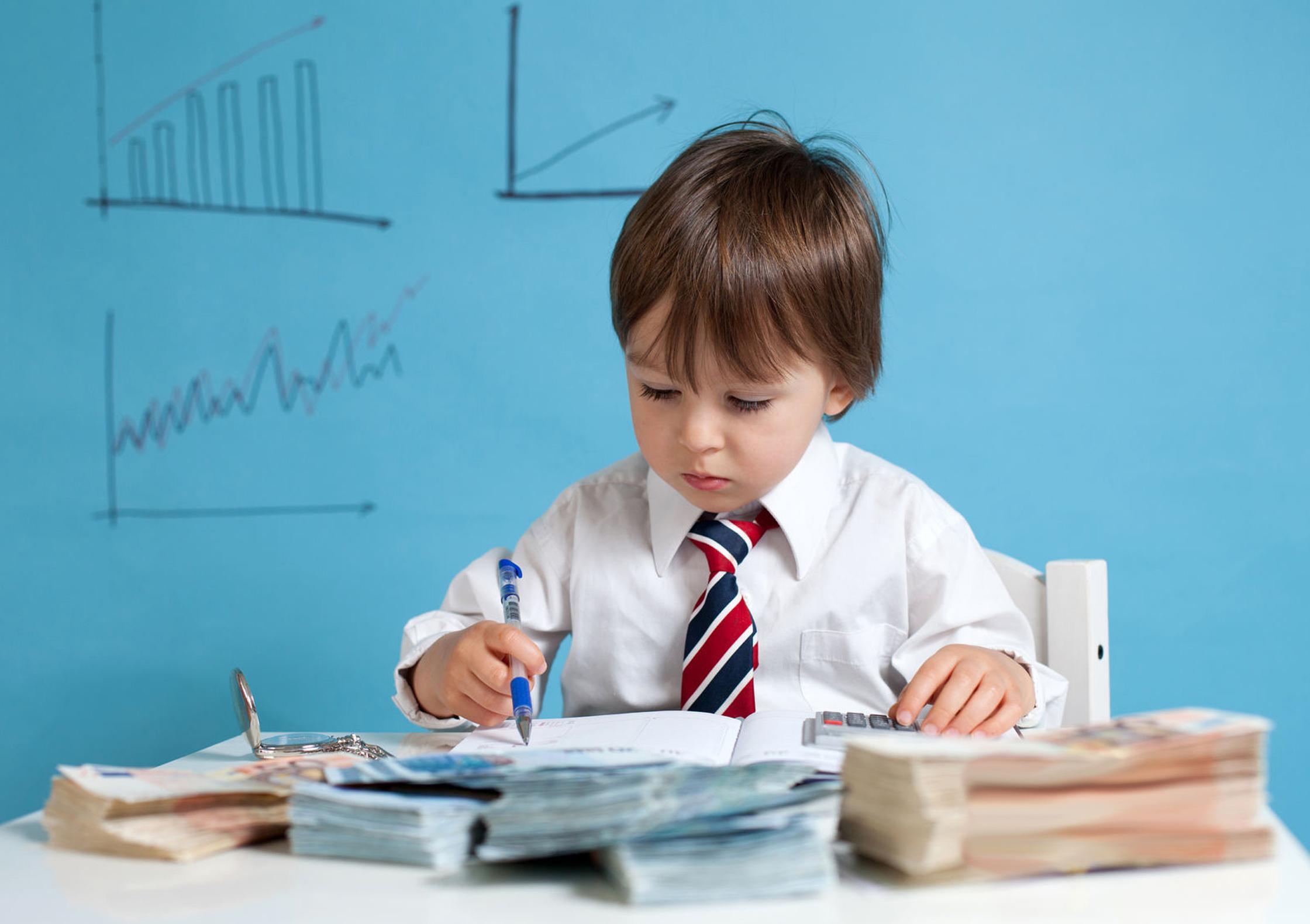 Налоговый вычет ндфл на детей