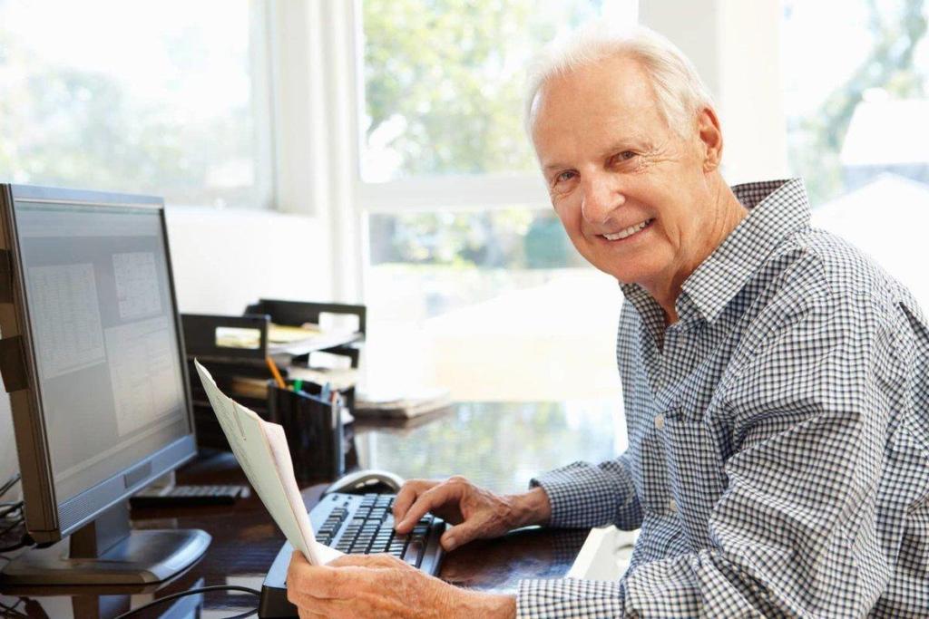 Пенсии в 2020 году последние новости работающим пенсионерам