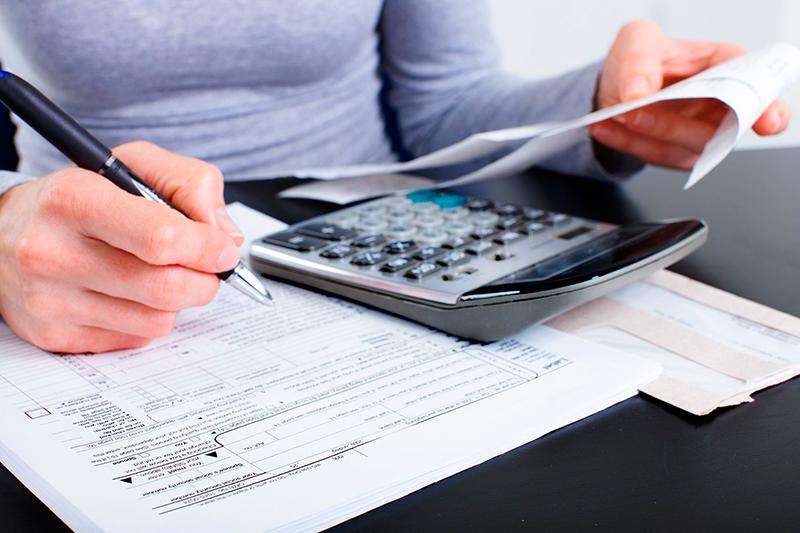 Виды налогов физических лиц