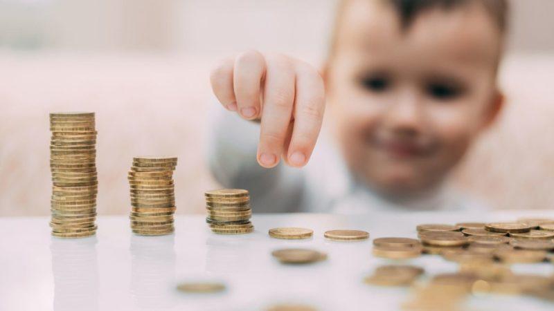 Налоговый вычет ндфл на ребенка 2019.