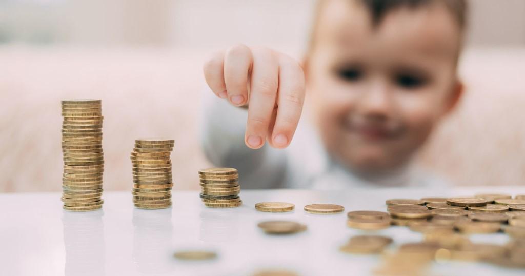 Налоговый вычет ндфл на ребенка 2019