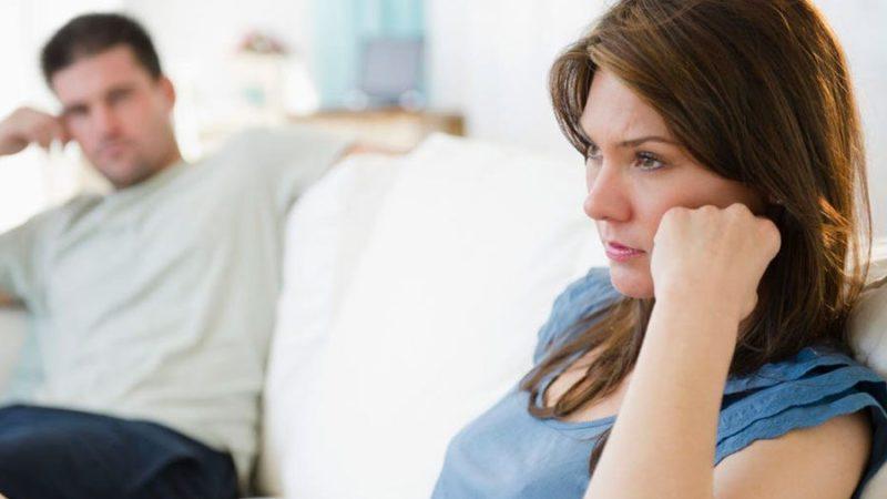 Подавать ли на алименты при разводе?