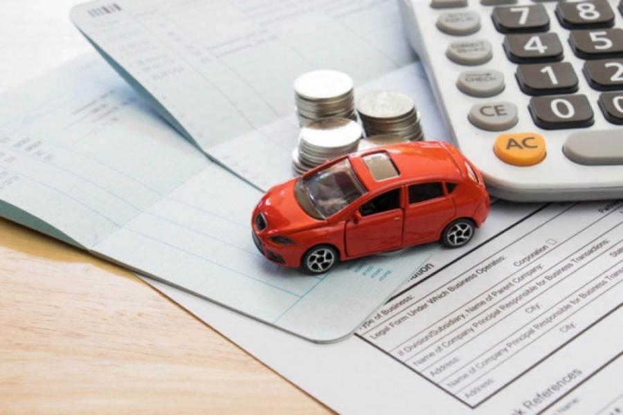 Как рассчитать транспортный налог