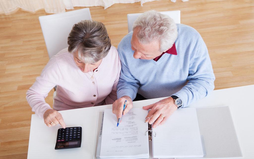 Выход на пенсию какие льготы