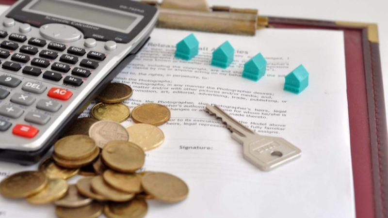 Налоговый вычет при покупке квартиры в ипотеку на двоих супругов.