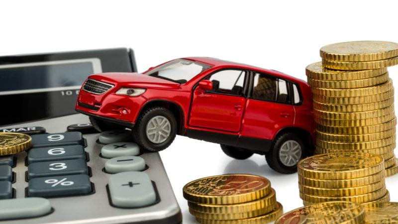 Как платить транспортный налог?