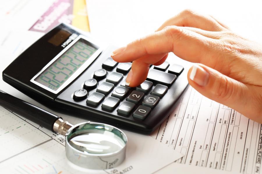 Как рассчитать кредитную карту Сбербанка