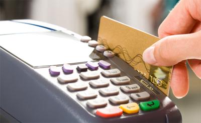 Как оплачивать кредитной картой