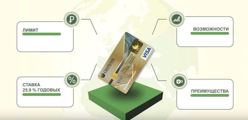 Как увеличить кредитную карту