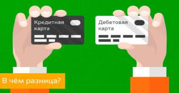 Как узнать кредитную карту