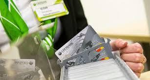 Кредитная карта Сбербанка как начисляются проценты
