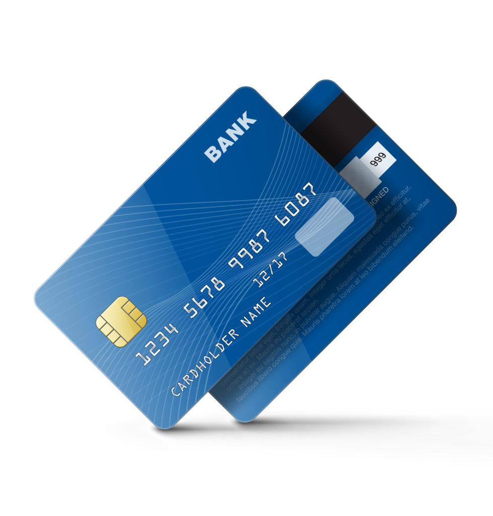 Как узнать кредитная карта в банке