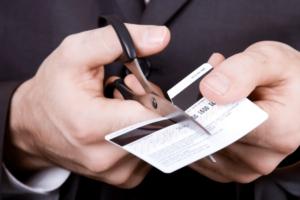 правильно закрыть кредитную карту