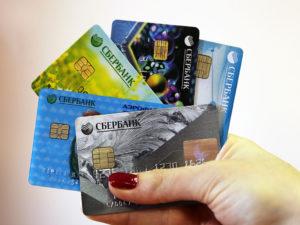 повысить лимит на кредитной карте Сбербанка
